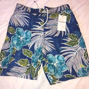 Tommy Bahama Board Shorts (NEW)